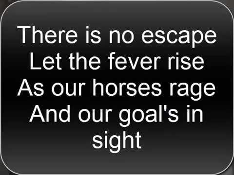 Elizaveta-Hero Lyrics