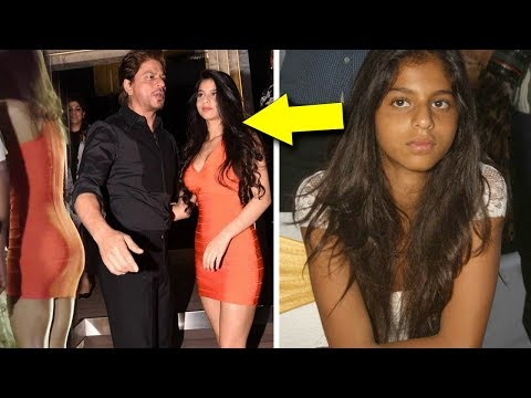 Shah Rukh Khan's Daughter Suhana Khan's SHOCKING HOT Transformation
