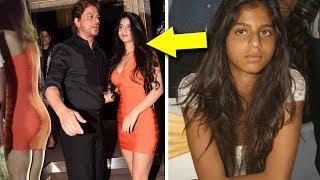 Shah Rukh Khan's Daughter Suhana Khan's SHOCKING HOT Transformation