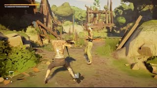 Absolver   Alpha Gameplay Demo With Developer Commentary