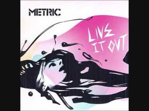Metric - Empty