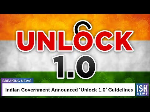 indian-government-announced-'unlock-1.0'-guidelines