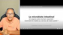 Cancer & Microbiote: Réparer ses intestins est vital si vous souhaitez guérir d'un tas de maladies.
