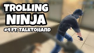 Critical Ops - Trolling: Ninja #4 ft. TalkToHand