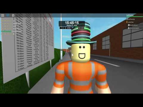 ROBLOX | Banham Level Crossing from YouTube · Duration:  4 minutes 9 seconds