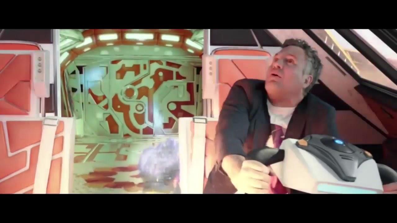 Thor Ragnarok It S My Birthday Scene Hd Youtube