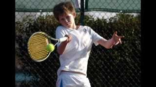 Wimbledon: What is the Wimbledon Junior Tennis Initiative?