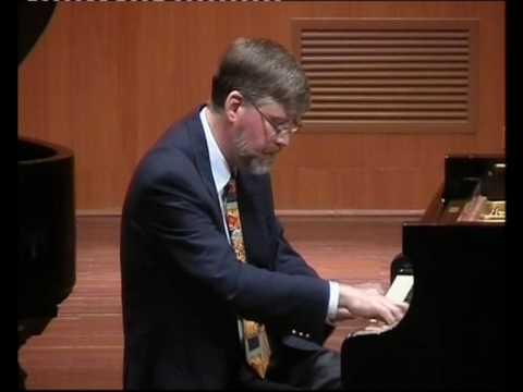 Geoffrey Tozer Liszt  Rigoletto Paraphrase