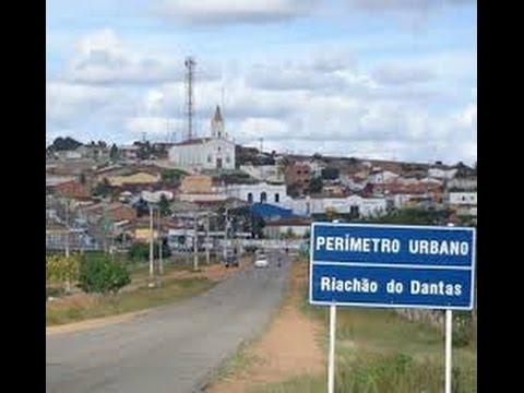 Riachão do Dantas Sergipe fonte: i.ytimg.com