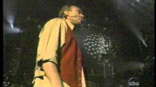 Phil Collins In the Air Tonight Live from ABC Special 1994