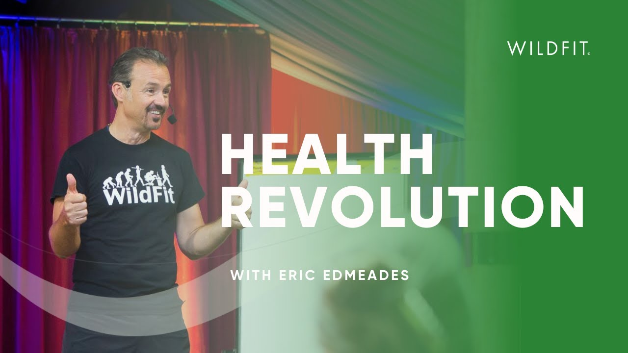 The Health Revolution: Make 2015 Your Year of Health ...