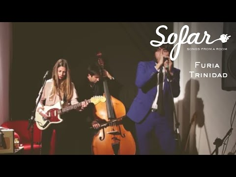Furia Trinidad - Radio Corporation of America | Sofar Seville