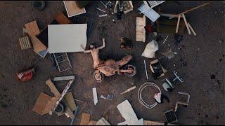 Salvatore Ganacci - Boycycle (feat. Sébastien Tellier) (Official Music Video)