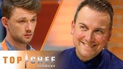 Tim Raue macht sich über die Köche lustig! Teams sind genervt!   Top Chef Germany   SAT.1