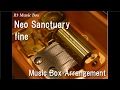 "Neo Sanctuary/fine [Music Box] (""Ensemble Stars!"" Character Song)"