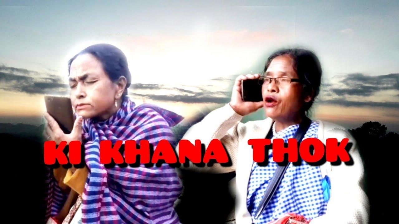 """KI KHANA THOK""//(LONGRAT THEATRES COMEDY),KA EPISODE -68"