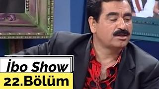 Hazal, Cengiz İmren ve Şafak Sezer - İbo Show (1997) 22. Bölüm