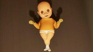 ХОРОШАЯ КОНЦОВКА?! МИЛЫЙ МАЛЫШ ИЗ АДА ! - The Baby In Yellow