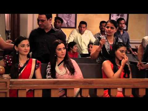 Ek Haseena Thi - Last Day Shoot - Behind The Scenes