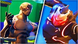"Omega's #1 SECRET.. IT'S NOT WHAT YOU THINK!! - ""THE FINAL FIGHT"" Fortnite *NEW* Blockbuster Update!"