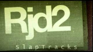 Repeat youtube video RJD2 - Ghostwriter