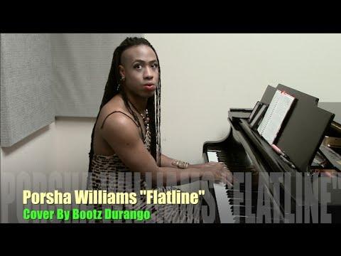 Porsha Williams- Flatline (Cover) By Bootz Durango