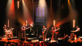 MALTED MILK - Touch You (Live 2013)