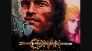 23 - Funeral Pyre (Conan The Barbarian Complete Score) - Ba