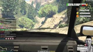 ГЛАД ВАЛАКАС - GTA 5 ROLF ! (Part 17)
