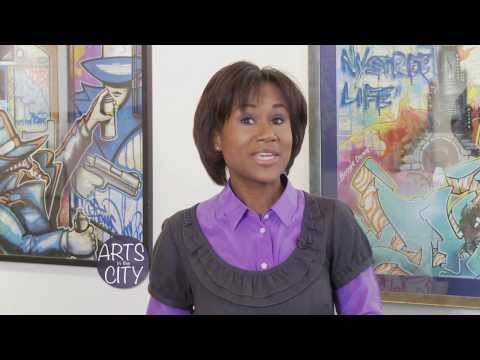 Arts in the City: March 2014