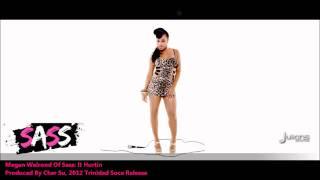 megan of sass it hurtin 2012 trinidad socaprod by char su written by nnika francis
