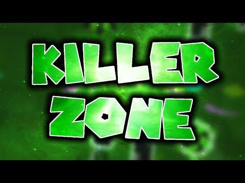 KillerZone (Insane Demon) by Dorami | On Stream | Geometry Dash