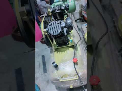 Rajkot Gujarat make air compressor