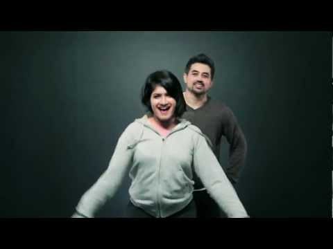Microsoft Windows 8 Commercial | You And Me Together | Long Version