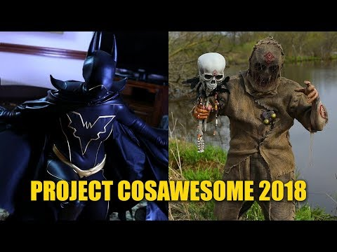 Project Cosawesome 2018 Video