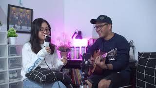 #JanganBaper At My Worst - Pink Sweat$ (Cover) | Dewangga Elsandro feat. Indah Anastasya