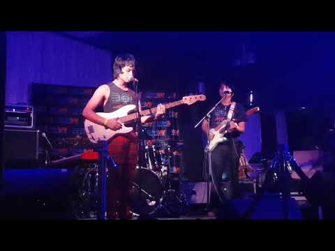 IV Of Spades - Sentimental (Live In NYC!)