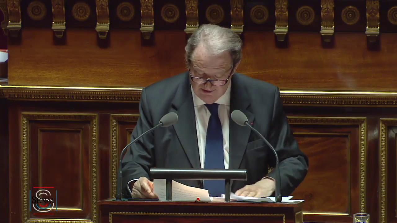 Débat sur l'évolution des droits du Parlement face au pouvoir exécutif