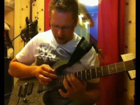 Satch Boogie - Joe Satriani (Cover by Trolle)