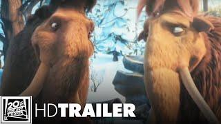 Ice Age 3 - Die Dinosaurier sind los - Trailer 2