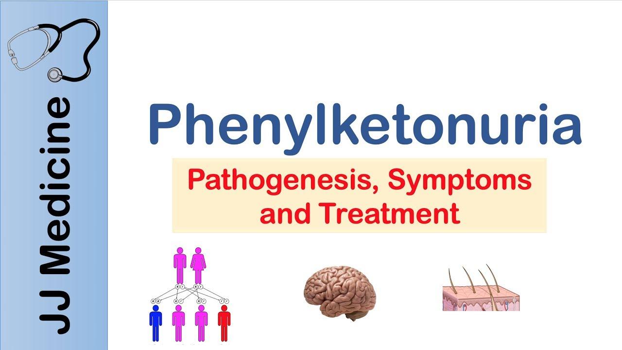 Phenylketonuria Symptoms Phenylketonuria...