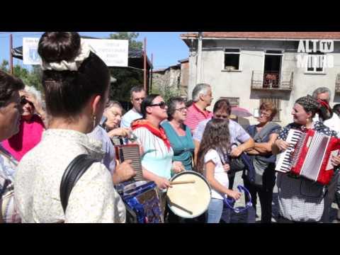 4ª Edição da Feira de Padornelo recebe centenas de visitantes | Altominho TV