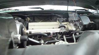 1991 Buick Century Custom Mini Tour and Engine View Start Up Part 2 of 2