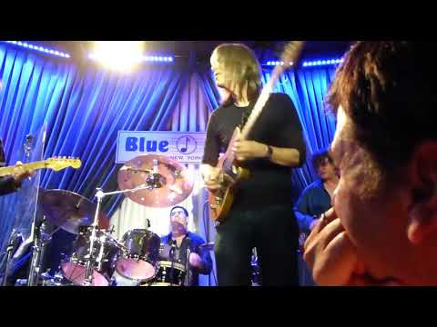 Eric Johnson & Mike SternManhattanBlue Note NYC 8 17 13