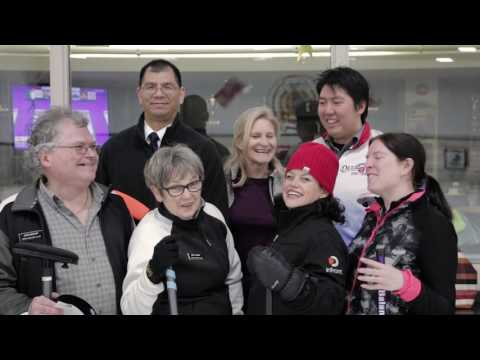 Dixie Curling Club Promotional Video