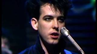 The Cure - Primary (Count Down)