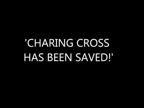 Charing Cross Hospital 'SAVED'
