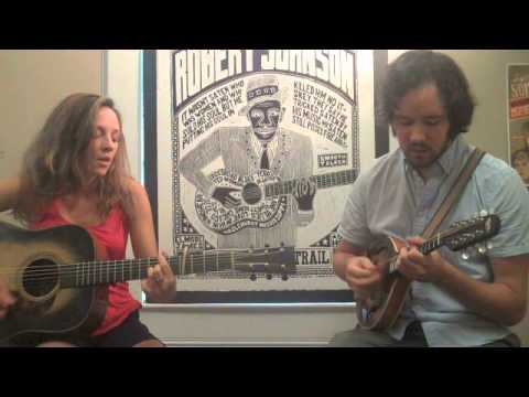 Mandolin Orange Visits American Songwriter