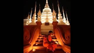 Saṅghābhigīti 贊頌僧伽Hymn to the Sangha Leader: Handa mayaṃ saṅghā...