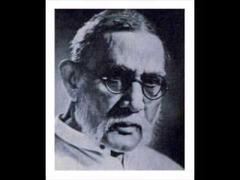 Alladiya Khan Saheb and his desciples